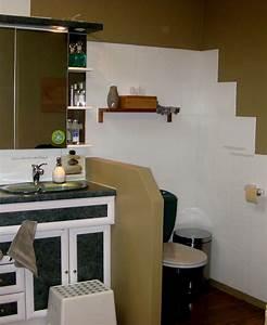 toilette et salle de bain modern aatl With toilette et salle de bain