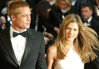 hot wallpaper jennifer aniston brad pitt wedding