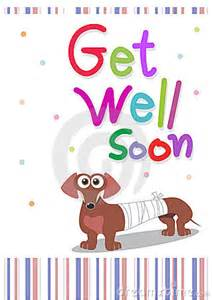 Animated Get Well Soon