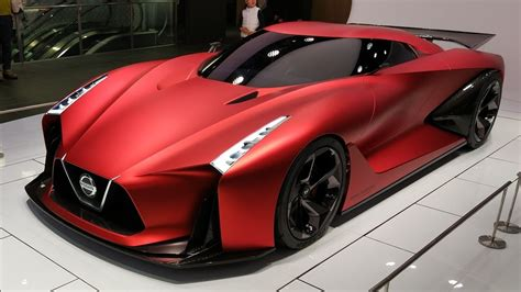 gt  nissan concept  youtube