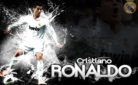 10 Best Cristiano Ronaldo Hd Wallpapers Sporteology