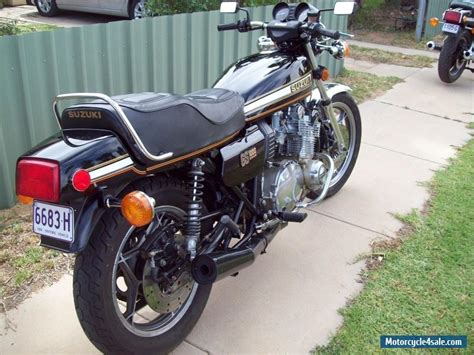 Suzuki Sale by Suzuki Gs1000 For Sale In Australia