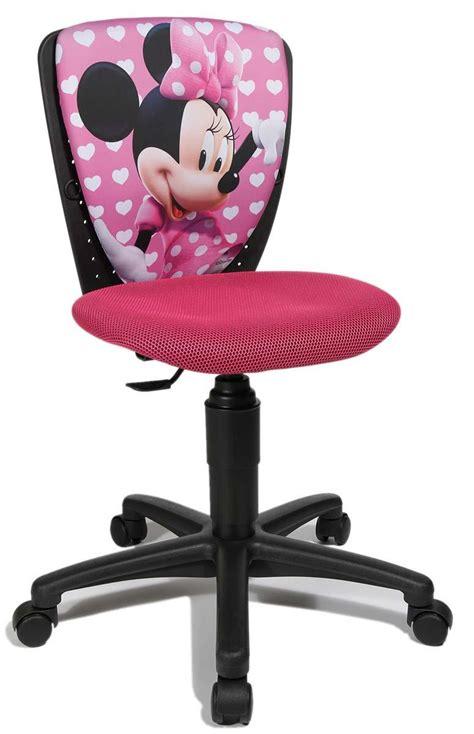 chaise minnie minnie chaise de bureau enfant car interior design