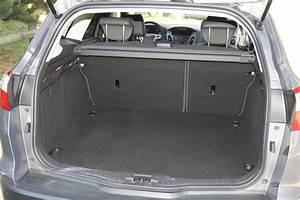 Ford Escape Coffre : comparatif ford focus sw opel astra sports tourer ~ Melissatoandfro.com Idées de Décoration