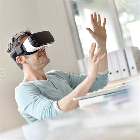 Virtual Reality De Mogelijkheden Van Vr Op Jouw Telefoon