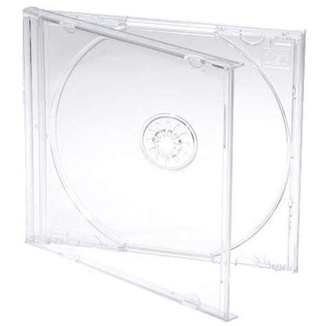 cd jewel case clear cd cases clear cases clear plastic cd cases