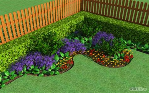 flower beds idea for your garden i decoration