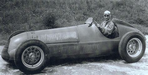 Image Gallery Alfa Romeo 158