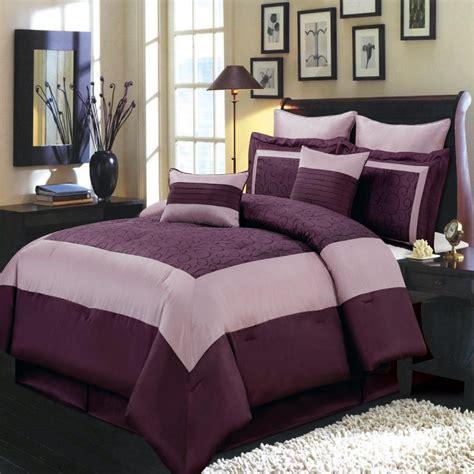 Purple King Size Bedding Sets  Home Furniture Design. Grasscloth Wallpaper. Best Cleaner For Granite. Rustic Lamp. Concrete Rectangular Planter. Modern Buffet. Bedside Reading Lamp. L Shaped Dresser. Beringer Homes
