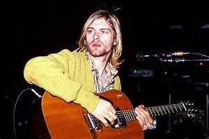 The Secret Life of Kurt Cobain: Brett Morgen's Eye-Opening ...