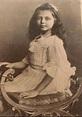 """Princess Elisabeth of Hesse (Darmstadt) and By Rhine. """"AL ..."""
