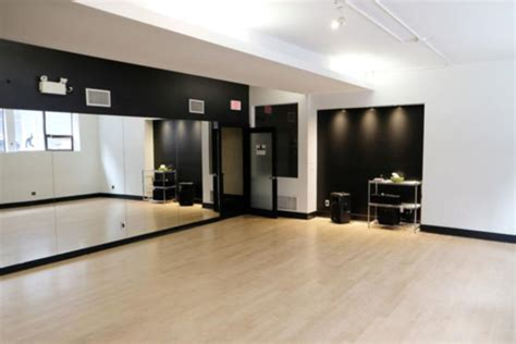thisopenspace natural light dance studio  downtown