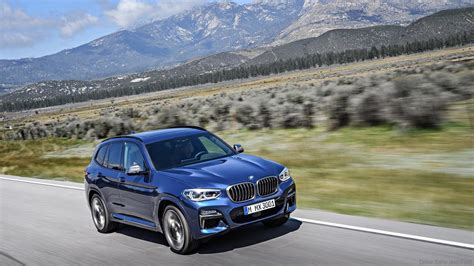 Fast Bmw Models by Bmw X3 S 2018 Model Unveiled In Drive Safe And Fast