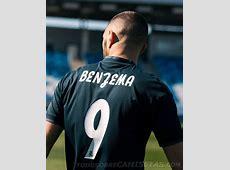Equipaciones adidas de Real Madrid 201819 Todo Sobre