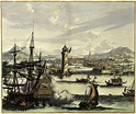 17th century depiction of Havana, Cuba image - Free stock ...