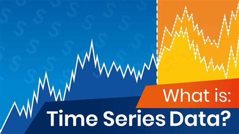 What Is Time Series Data? | 365 Data Science