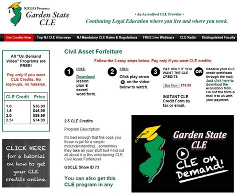 Garden State Cle by If In Doubt Take It Closed Doors Government