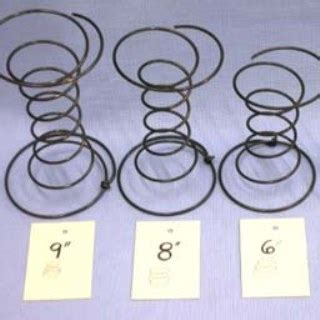 fabric farms interiors  gauge upholstery coil springs