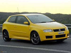 Fiat Stilo 2002 : images of fiat stilo abarth 3 door nz spec 192 2002 2004 1280x960 ~ Gottalentnigeria.com Avis de Voitures
