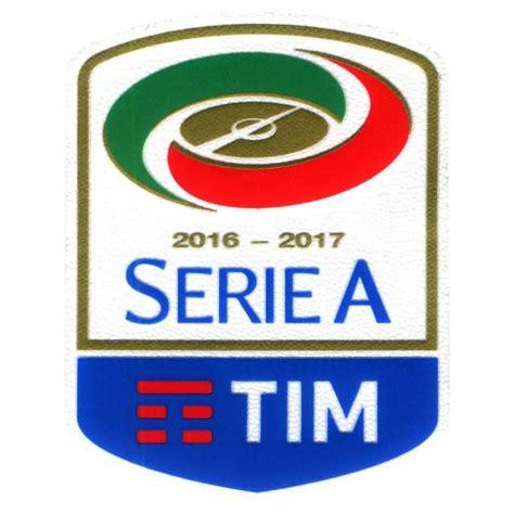 Serie A by 16 17 Serie A Logo