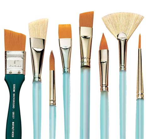 water color brushes watercolor brushes