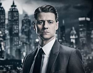 GOTHAM Exclusive Interview John Stephens Season 4 Assignment X