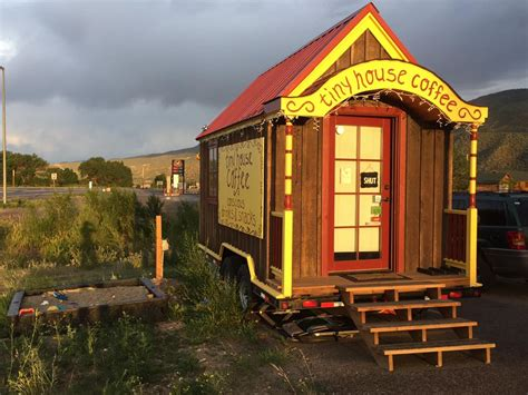 Already involved in a green coffee wholesale company, the motz families recognized the rising demand for quality green coffee beans that tell a story, allowing a. Tiny House Coffee Co (A Mobile Coffee Shop in Colorado)