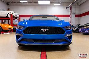 2019 Ford Mustang GT Convertible Stock # M6882 for sale near Glen Ellyn, IL | IL Ford Dealer