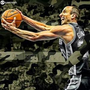 69 Best images about Manu ginobili 20 on Pinterest | Serge ...