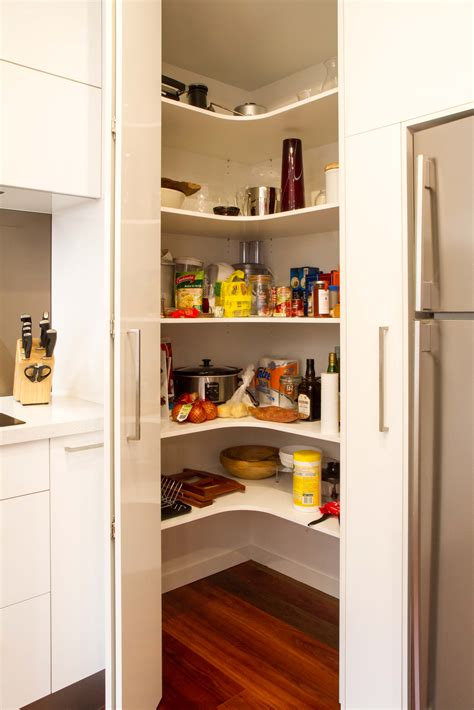 Kitchen Cupboard Hardware Ideas - pantry solutions for every kitchen the kitchen design centre