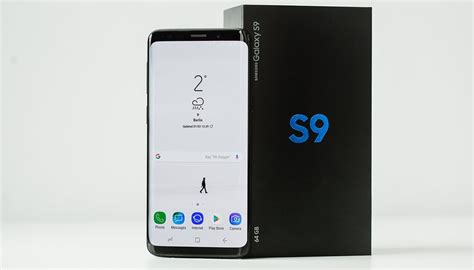 how to save battery power on the samsung galaxy s9 and s9 androidpit