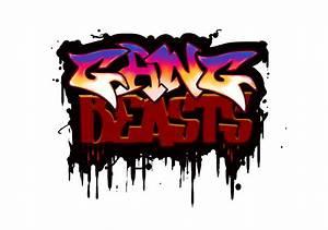 Gang Beasts Logo image - Indie DB
