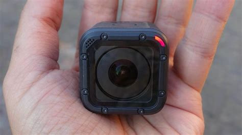 hands  gopro hero session review gearopen