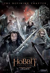 The Hobbit: The Battle of the Five Armies DVD Release Date ...
