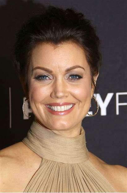 Bellamy Young Scandal Paleyfest Screening Hollywood Panel