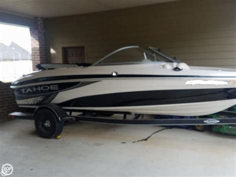 Tahoe Boats For Sale Louisiana by Used Tahoe Boats For Sale Page 3 Of 12 Boats