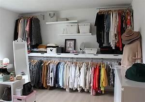 Homestory: Mein Ankleideraum Interior Inspiration!