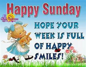 Happy Sunday... | Good morning afternoon and good nite ...