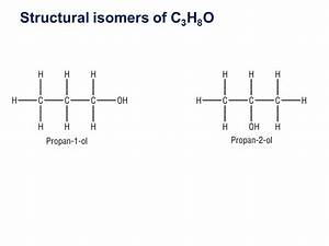 Structural and skeletal formula - ppt video online download