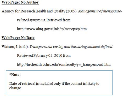 Resume References Cite by How To Cite References In Apa Format From A Website Compudocs Us