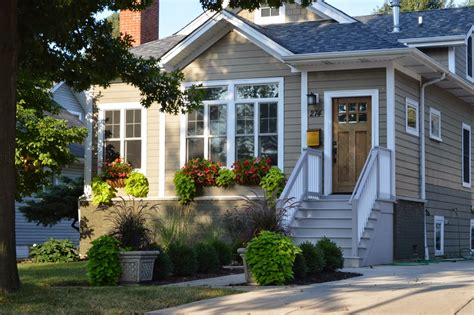 Exterior :  Small Changes, Big Impact