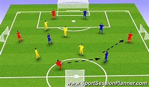 Football  Soccer  Jr Adp U9