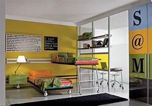 Décoration Feng Shui : chambre d 39 enfant un espace feng shui pour l 39 avenir de nos ~ Dode.kayakingforconservation.com Idées de Décoration