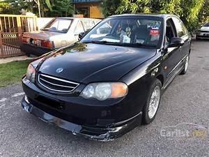 Kia Spectra 2006 Ls 1 6 In Kuala Lumpur Automatic Sedan