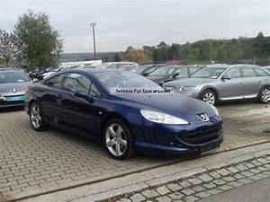 407 Coupé V6 Hdi : 2008 peugeot 407 coupe v6 hdi fap 205sport navi xenon diesel car photo and specs ~ Gottalentnigeria.com Avis de Voitures