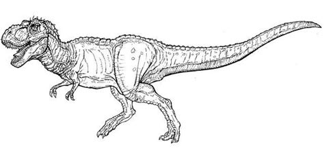 Kleurplaat Spinosaurus by T Rex Coloring Page The Great Dinosaur Gianfreda Net