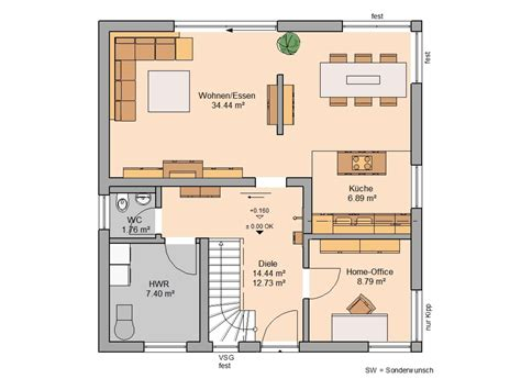 Familienhaus Luna Plus Von Kern-haus