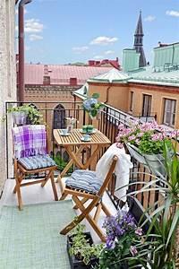 balkongestaltung 50 fantastische beispiele With französischer balkon mit mosaik ideen für den garten