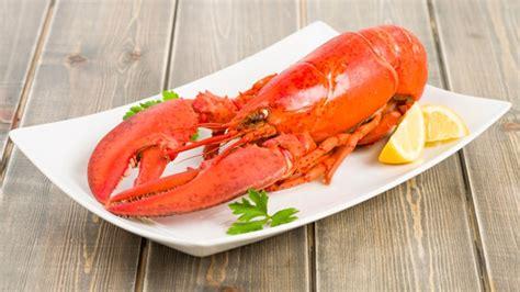 comment cuisiner le homard cuit surgelé homard comment le choisir le cuire et nos meilleures