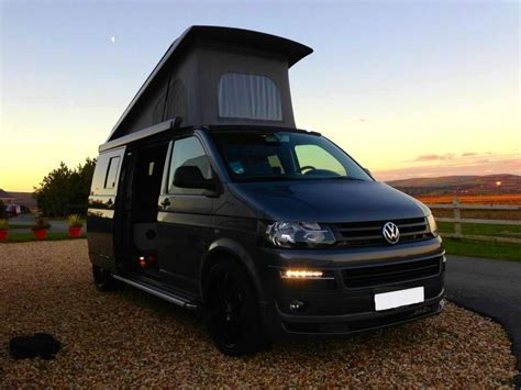 Guaranteed Campervan Sale and Buy Back Offer   Select